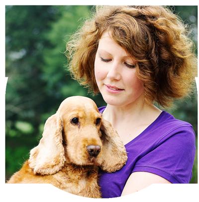Sarah Kopmann Tierheilpraktikerin