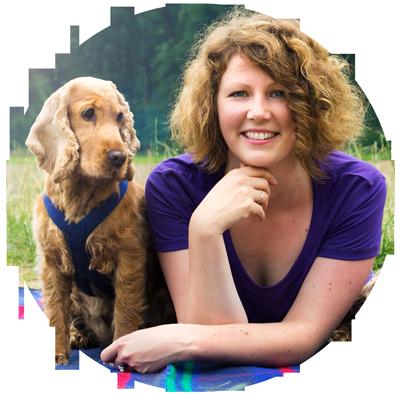 Sarah Kopmann Tierheilpraxis