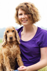 Tierheilpraktikerin Sarah Kopmann